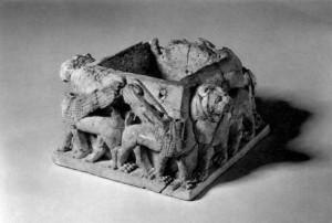 Ivory box