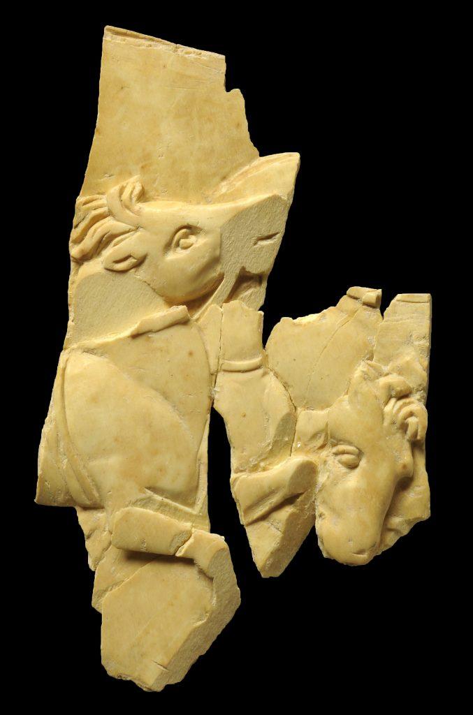 Bone artefact